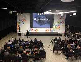 CyberSec 2017 Moldova